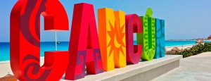 Cancun international airport – a dig into details