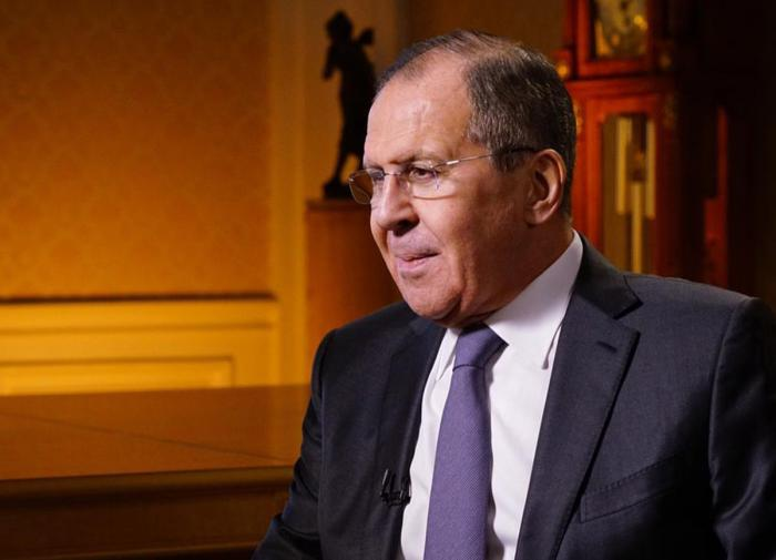 US runs dumb line of policy in relation to Russia