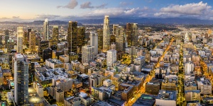 New Housing, Dining, Nightlife and More in Downtown LA